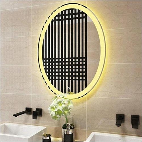 Washroom LED Mirrors