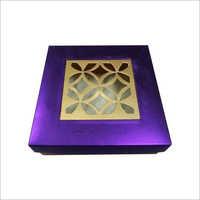 Saree Packing Box