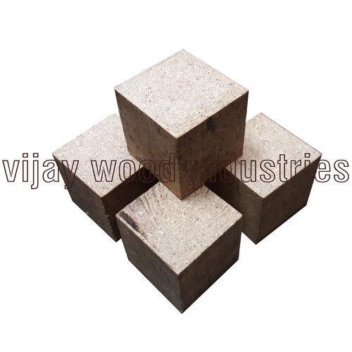 Wooden Chip Block