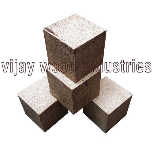 MDF Wood Block