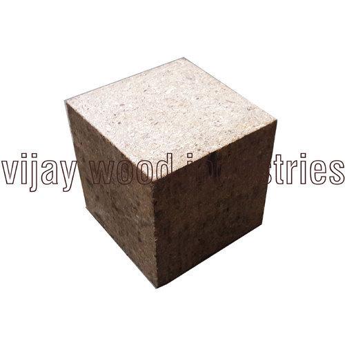 Saw Dust Wood Block