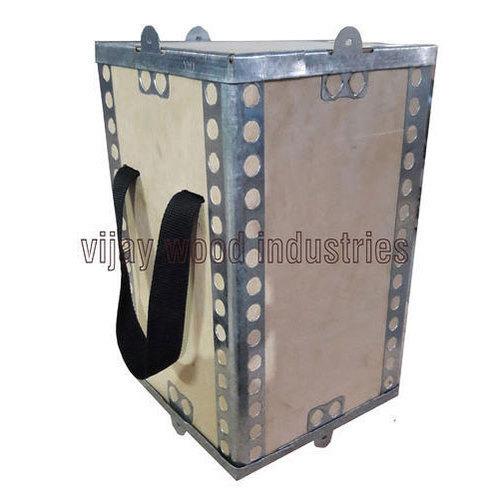 Warehouse Nailless Packaging Box