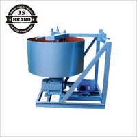 Chequered Tile Color Mixer Machine