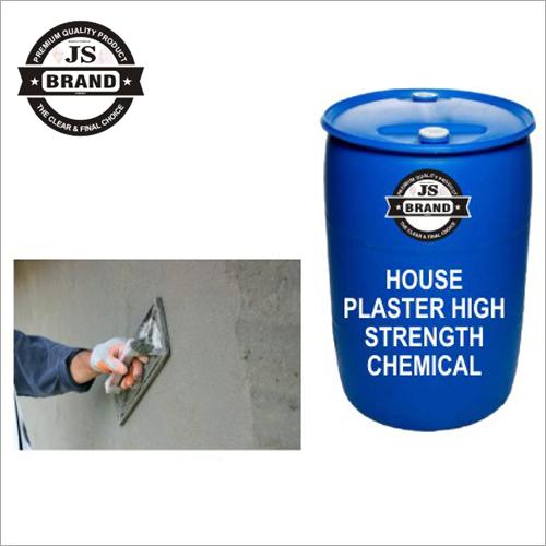 House Plaster High Strength Chemical