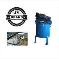 Rmc Admixtures Chemical Making Machine
