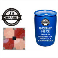 Floor Paint For Chequred Tile