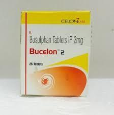Busulfan Tablets