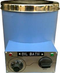 Labcare Export cylinderical oil bath