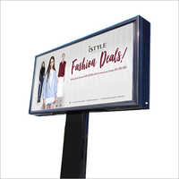 Outdoor Video Wall Solution