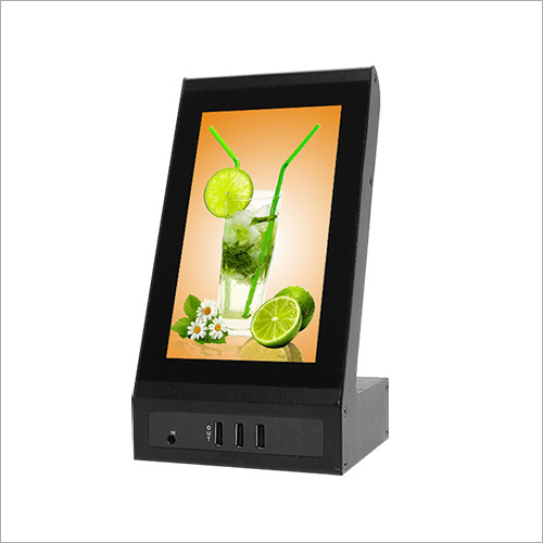 Digital Table Top Solutions