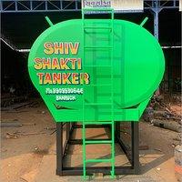 12000 KL Water Tanker Capacity
