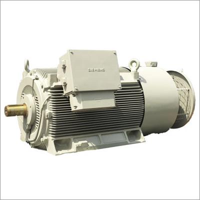 Siemens 1 PQ8 Force Cooling Converter Duty Motors