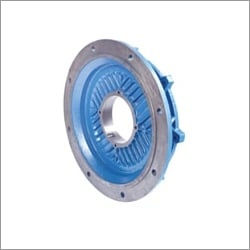 Electric Motor Flanges