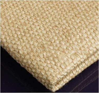 Vermiculite Coated Cloth