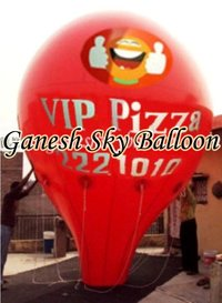 BSP Promotional Sky Balloons