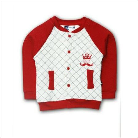 Kids Fleece Jackets
