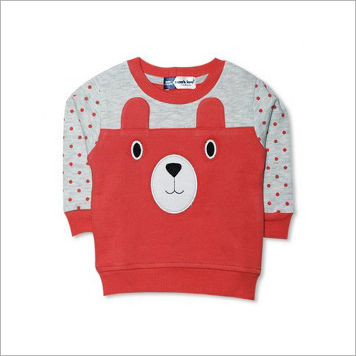 Kids Fleece Sweatshirts