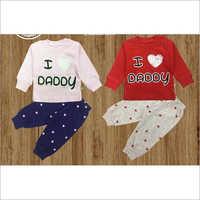 Girls Pyjama Sets