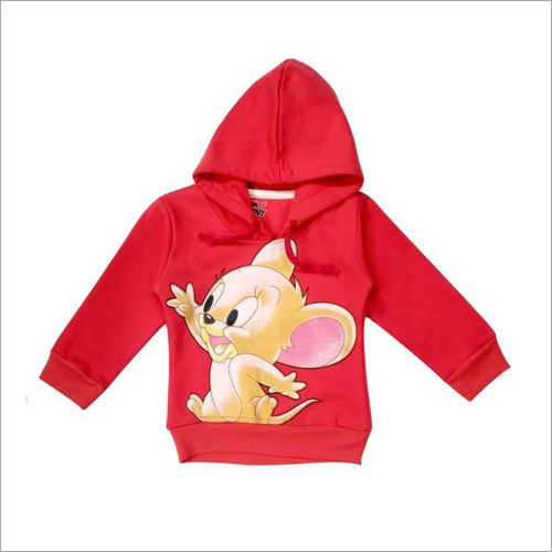 Kids Fleece Hoodies