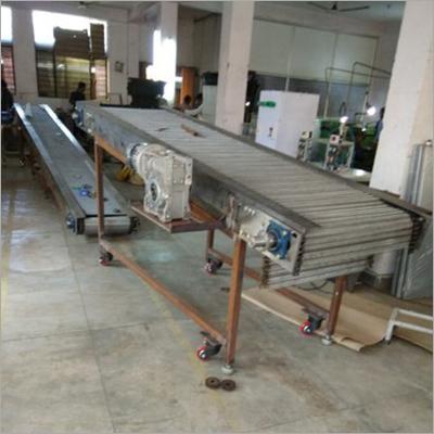 Wire Mesh Conveyor