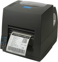 CITIZEN CLS621 Barcode Printer