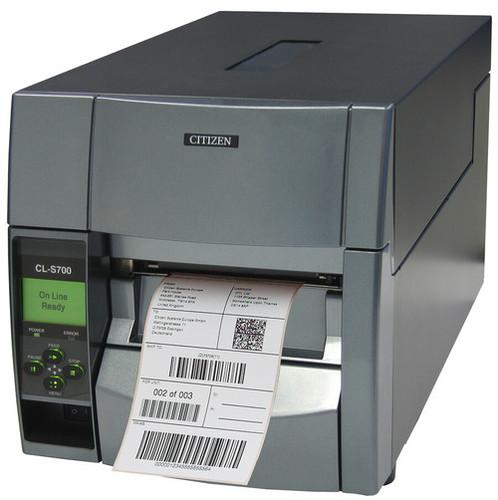 CLS 700 Barcode Printer