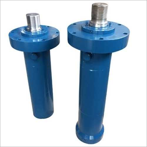 Press Cylinders