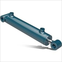 Double Acting Cylinder