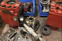 Hydraulic Power Pack & Pump service