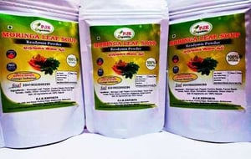 Moringa Soups Powder