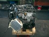Japanese used car auto 1UZ 3UZ 5VZ gasoline Engine and gearbox with fine operation performance