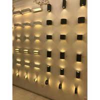 Wall Elevation Led Lights