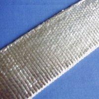 Ceramic Fiber Tape With Self Adhesive