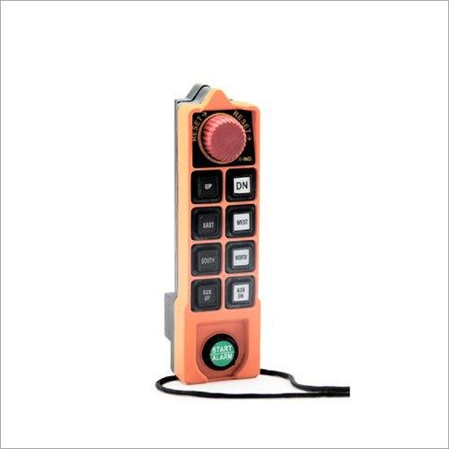 IT 401D - 402D Radio Remote Control