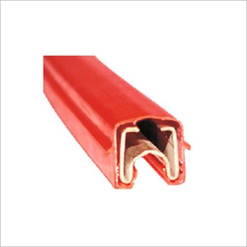 Copper Shrouded DSL Conductor Bar System