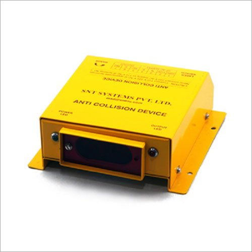 220VAC Crane Anti Collision Device