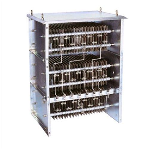 Air Cooled DBR Resistance Box