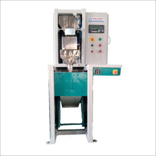 Grocery Pouch Packaging Machine