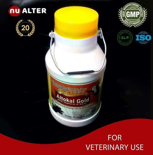 Cattle Feed Supplements Manufacturer