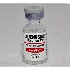 Adenosine Injection