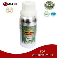 Veterinary Multivitamin Syrup