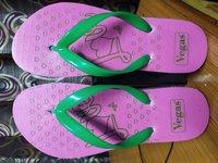Ladies Printed Slipper