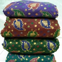 Chanderi Multi Jacquard