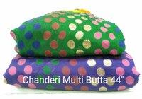 Chanderi Multi Jacquard