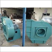Industrial Centrifugal Exhaust Blower