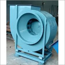 Industrial High Pressure Centrifugal Blower
