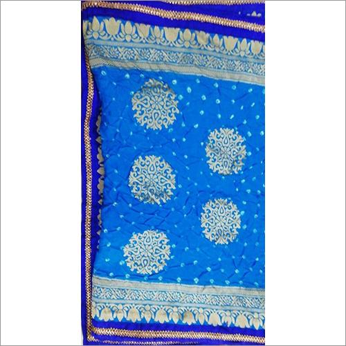 Fabrics For Saree