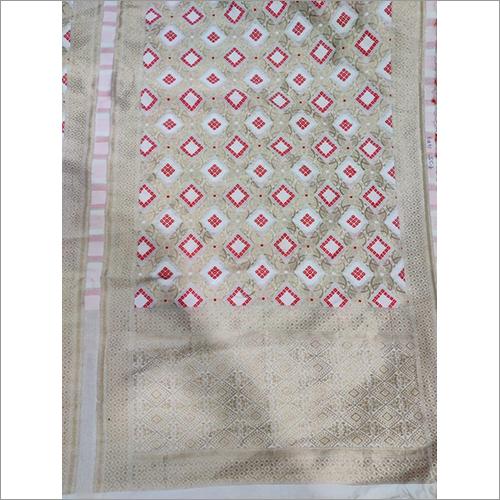 Designer Ethnic Fabric