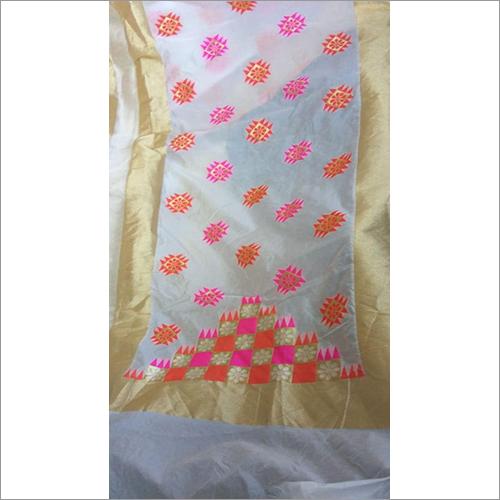 Saree Rayon Fabric