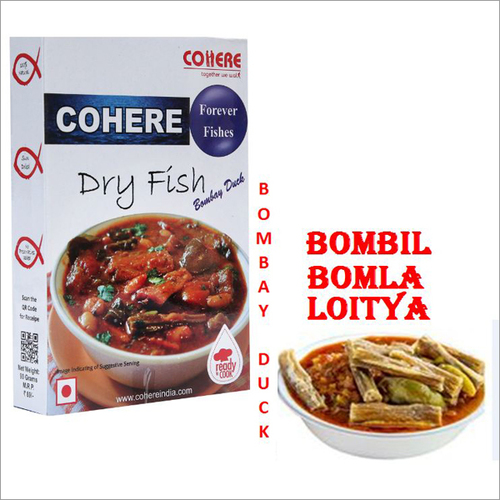 Dry Fish Ready Cook